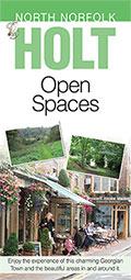 Holt Open Spaces